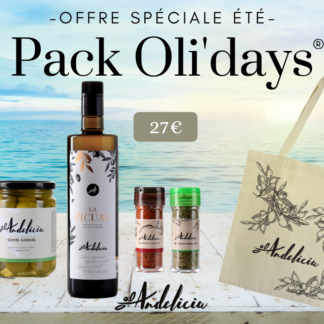 Pack OliDays